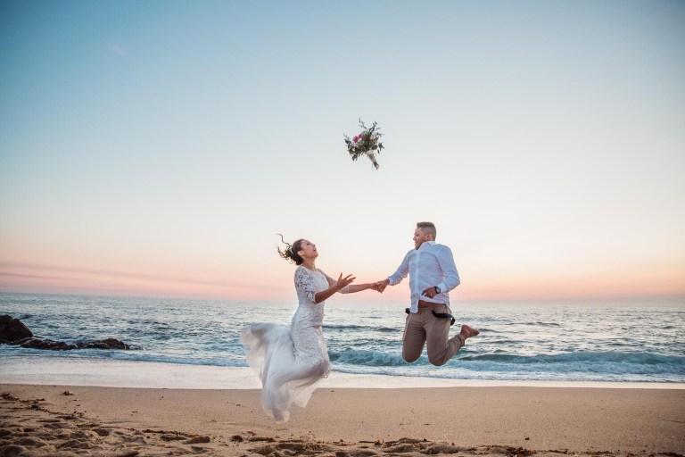 portugal destination wedding, casamento na praia vila do conde, casar na praia fotografo artesfera