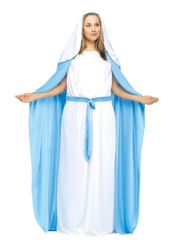 Disfraz de Maria