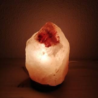 Lámparas de sal piedra Himalaya
