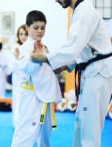artes marciales para niños en Barcelona