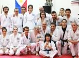 Hapkido adultos en Barcelona - DOYANGSAL