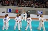 Taekwondo para niños y adultos