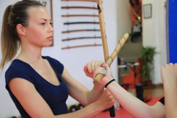 artes marciales filipinas en barcelona poblenou