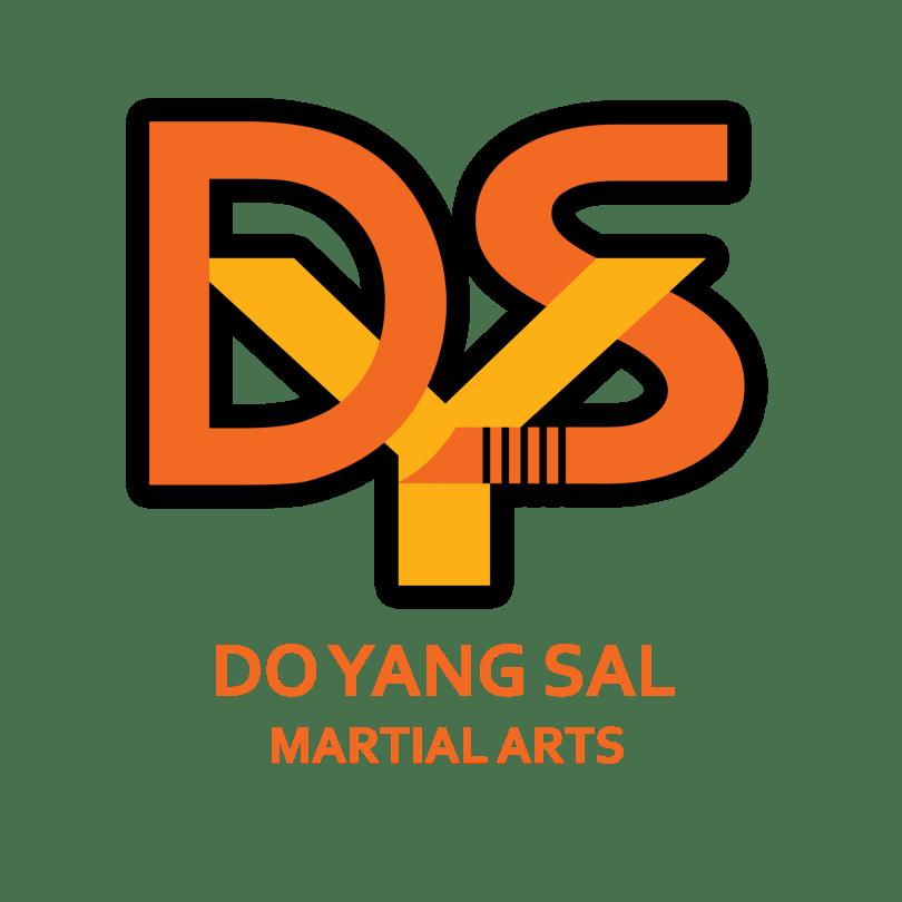 Centros DO Yang Sal Logo