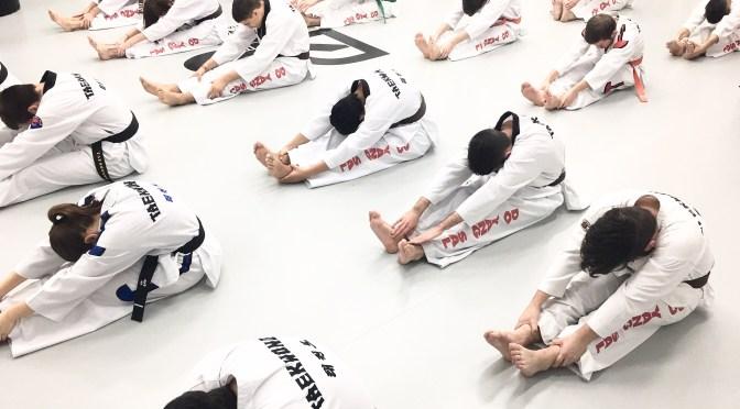 Taekwondo Artes Marciales Barcelona
