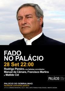 Fado no Palácio | Rodrigo Pereira