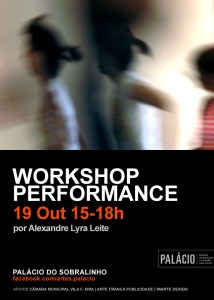 workshop performance