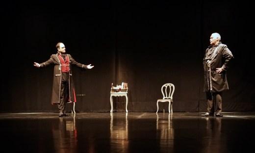 O Veneno do Teatro | Ateneu Teatro