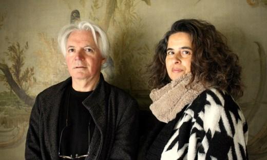 Tríptico | Carlos Marecos e Sofia Silva