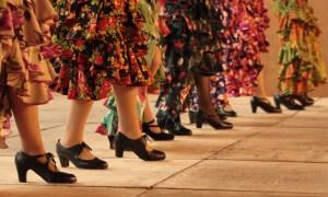 Aire Flamenco - Sevilhanas.Com
