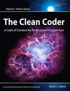 Capa do livro The Clean Coder