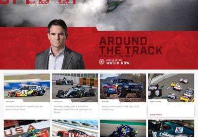 Axalta lança site de conteúdo celebrando seus times de competição no automobilismo