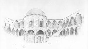 Buyuk Khan, Nicosia_2