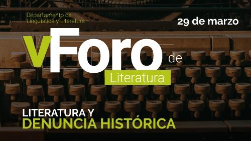 FORO_Literaturaban
