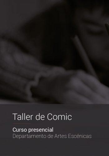 W_Taller de Comic