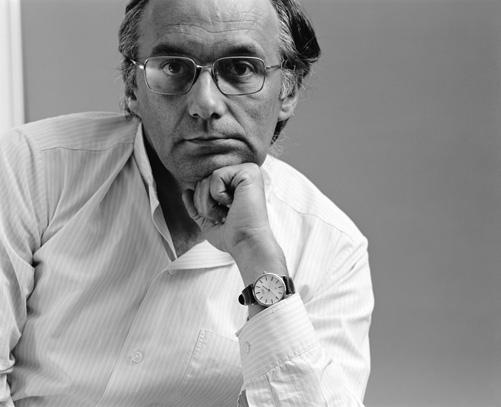 Luigi Ghirri – Il fotografo della banalità