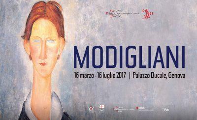 Amedeo Modigliani folgorato dall'amore per il corpo femminile, in mostra a Genova