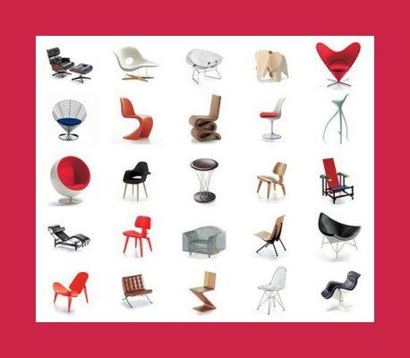 I grandi classici, oggetti intramontabili che hanno fatto la storia del design