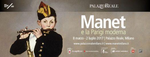 Manet e la Parigi moderna, in mostra a Palazzo Reale
