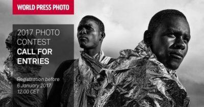 World Press Photo 2017-Storie di fotografie