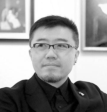 La fotografia in B&W di Masahiko Kuroki