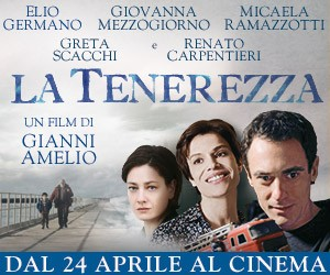 La tenerezza, il nuovo film di Gianni Amelio