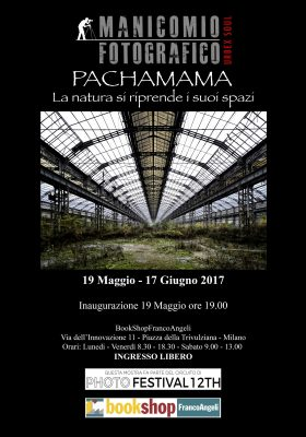 Pachamama-La natura si riprende i suoi spazi