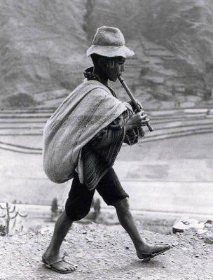 La fotografia di Werner Bischof, poesia struggente di una bellezza muta
