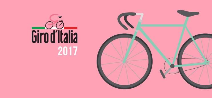 Giro d'Italia, storie di campioni e canzoni
