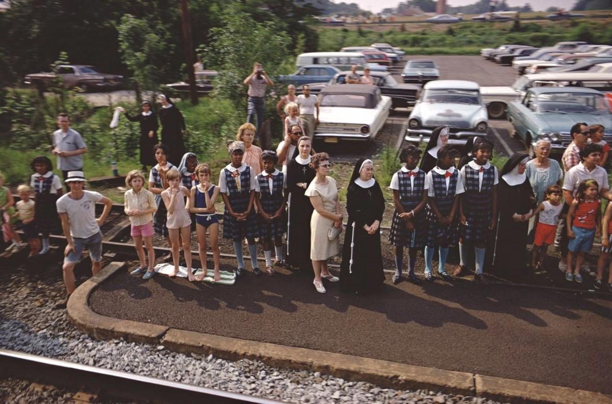 Funeral-Train-Paul-Fusco-ArteVitae
