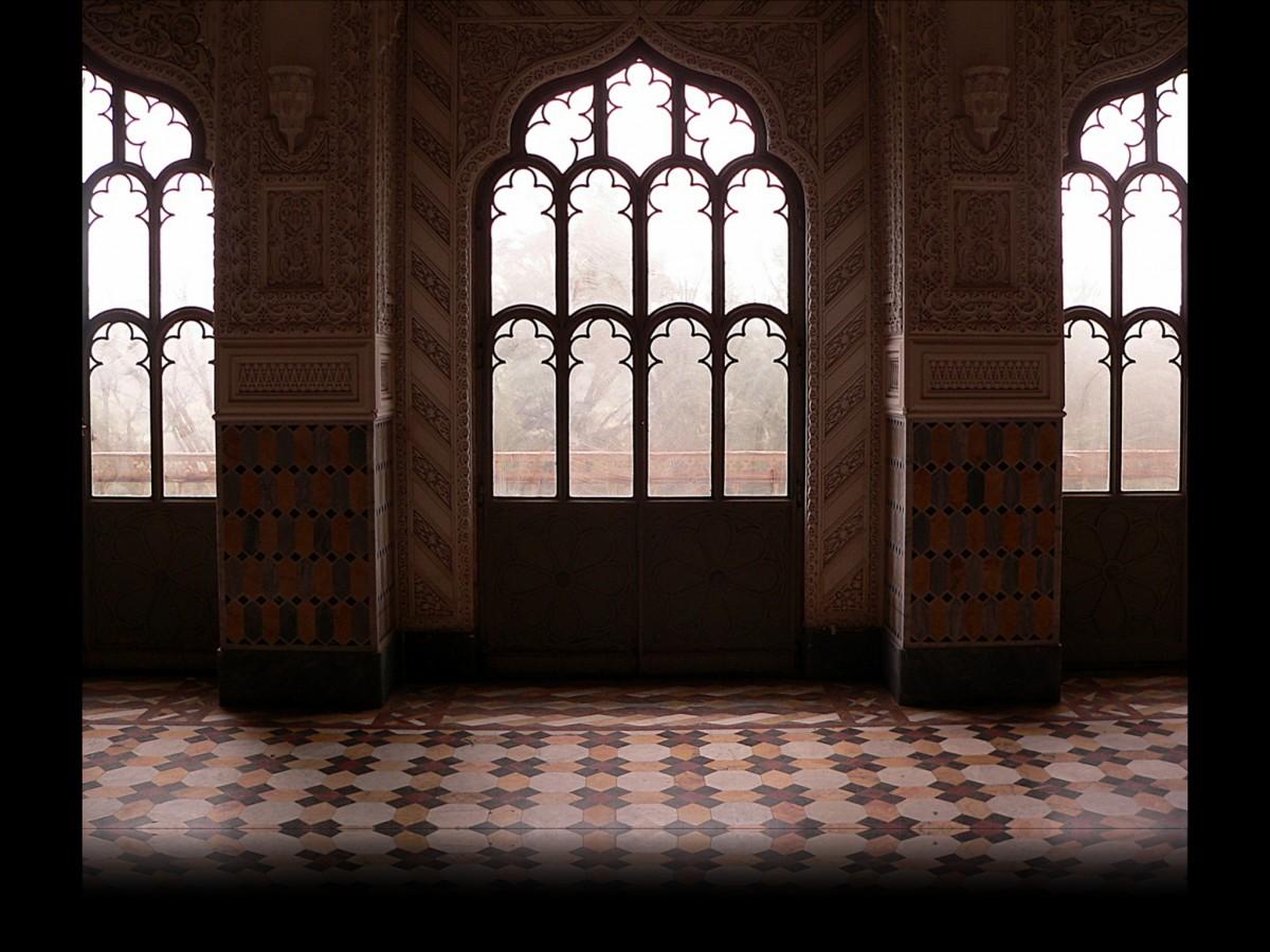 Il castello di sammezzano l oriente alle porte di firenze artevitae