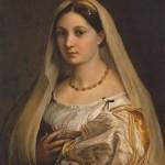 La Velata Raffaello Sanzio 1515
