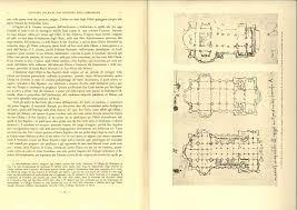 La Mappa di Leonardo della Cripta di San Sepolcro Codice Atlantico