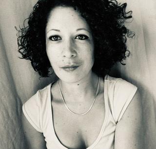 Sarah portrait 1