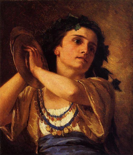 Mary Cassatt, una de las grandes damas del movimiento Impresionista.