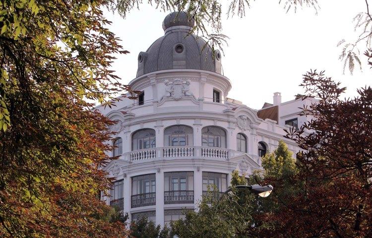 Petit Palace Savoy Alfonso XII,