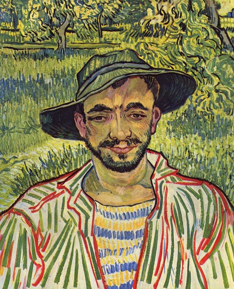 El Jardinero de Van Gogh. 10 curiosidades que debes saber
