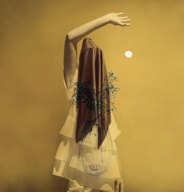 Arte hasta el infinito y más allá. 10 artistas para contemplar en ArtMadrid.