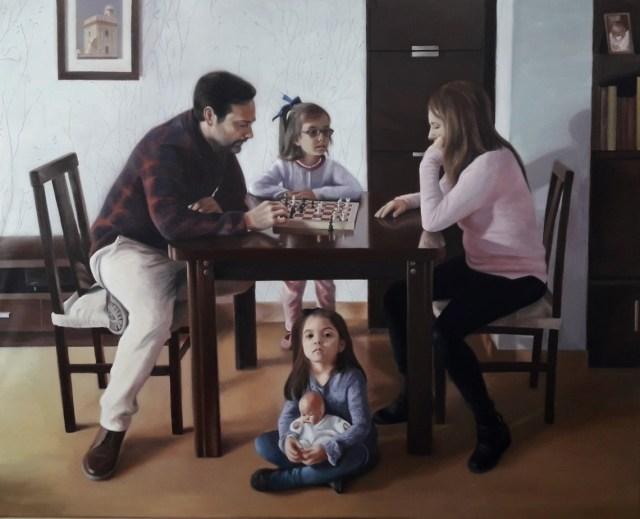 Confinados es una exposición online en tiempos de coronavirus.