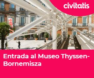 arteyalgomas. Museo Thyssen