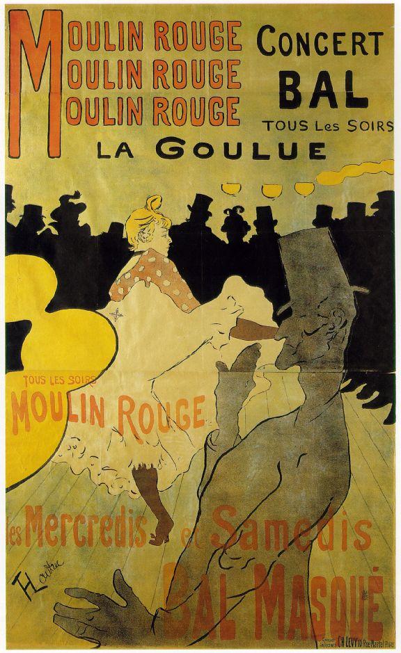 El Arte como Publicidad. Una relación íntima con historia. Público