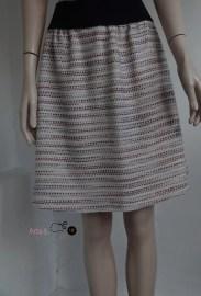 falda-jaspeada-multicolor-lana