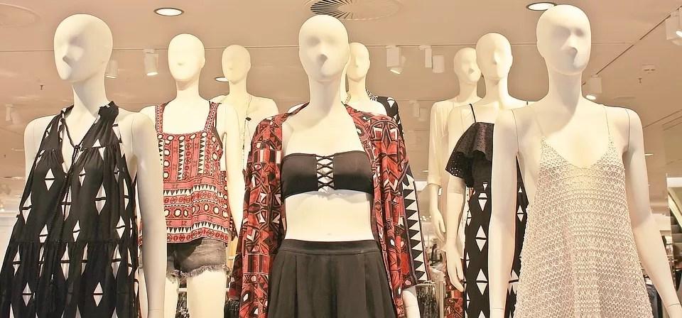 vestimenta y moda