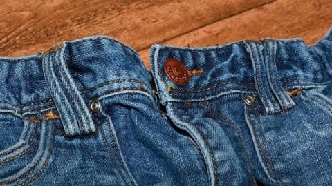 como estrechar un pantalon