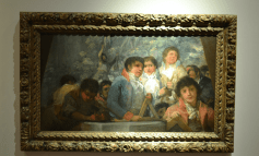 ¡Redescubre a Francisco de Goya y piérdete en su universo de luces y sombras!
