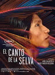 El canto de la selva (Cinemateca el Puerto de Santa María)