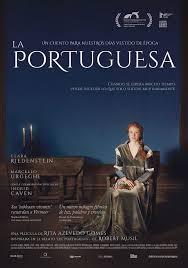 La portuguesa (Cinemateca el Puerto de Santa María)
