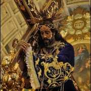 Semana Santa Jaén - El Abuelo (Semana Santa en Andalucía)