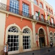 Centro Cultural Alfonso X El Sabio