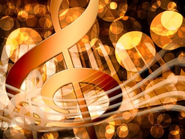 Clave de Sol - Conciertos y otros eventos musicales de Andalucía